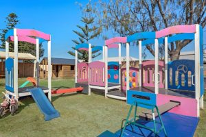 Bambi Childcare Centre in Fitzgerald Street Geraldton