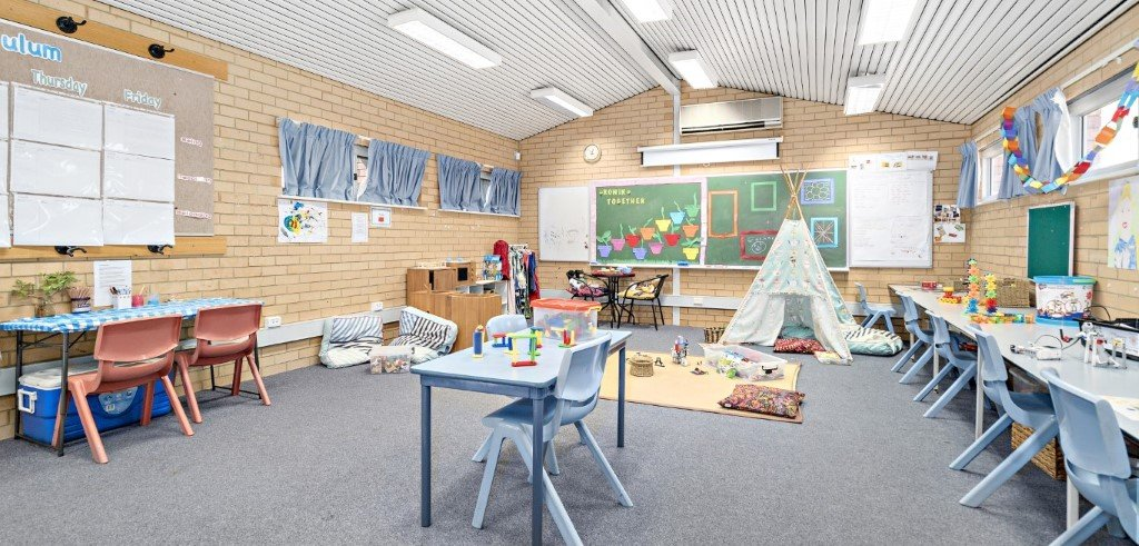 Bambi After School Care at SFX Primary School in Geraldton